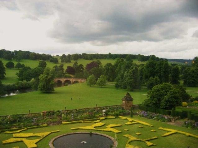 Beauty of England