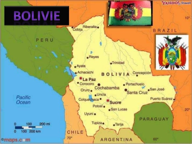 La Bolivie ou République de Bolivie est un pays d'AmériqueLa Bolivie ou République de Bolivie est un pays d'Amérique du Su...