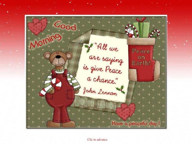 Christmas greetings 2010 clic to advance m4hsunfo