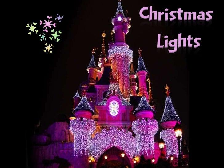 Christmas Lighs (part 2)