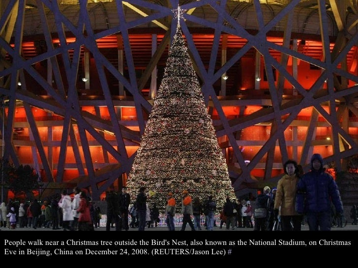 christmas traditions all over the world - Christmas All Over The World