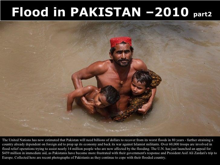 Flood in PAKISTAN –2010                                                                                                   ...