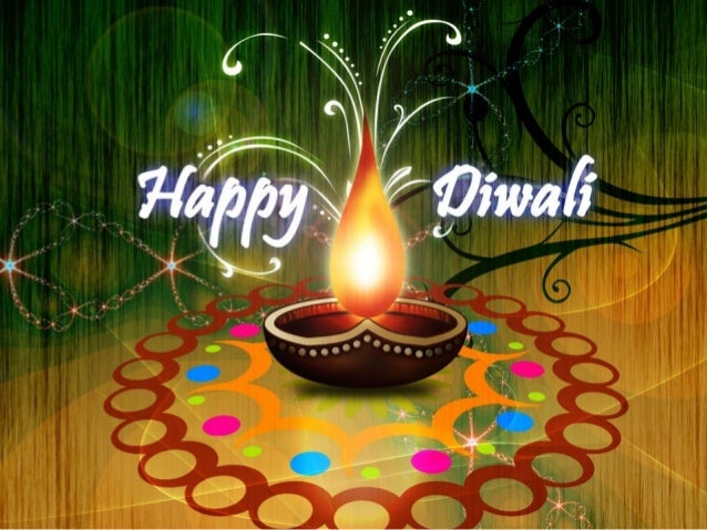 Wishing you & your family A very Happy Bright and Colorful Diwali