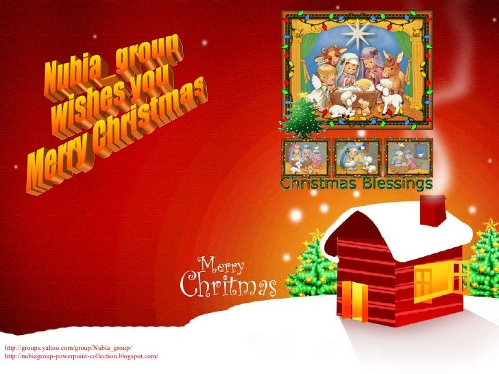 Nubia_group  wishes you Merry Christmas http://groups.yahoo.com/group/Nubia_group/
