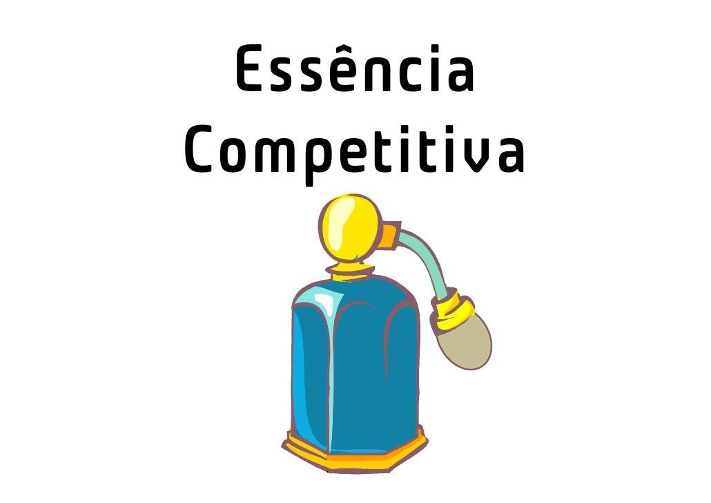 EssênciaCompetitiva