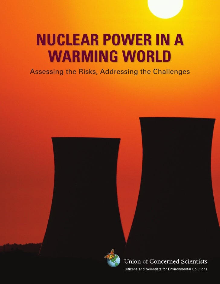 nuclear power in the modern world The attributes of naturally decaying atoms, known as 'radioisotopes', give such  atoms several applications across many aspects of modern day life the first.