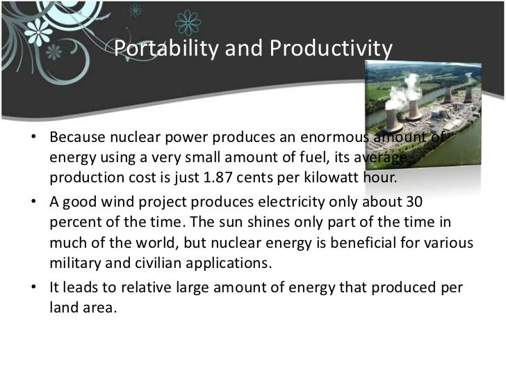 pros and cons of nuclear power What are the pros and cons of nuclear power as an energy source you can read the other pros and cons of nuclear power on pros and cons of nuclear energy.
