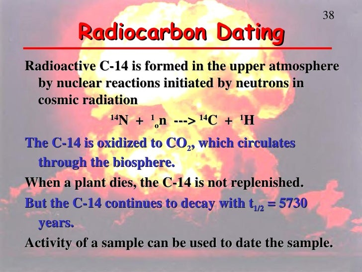 What is radioactive hookup based on answers