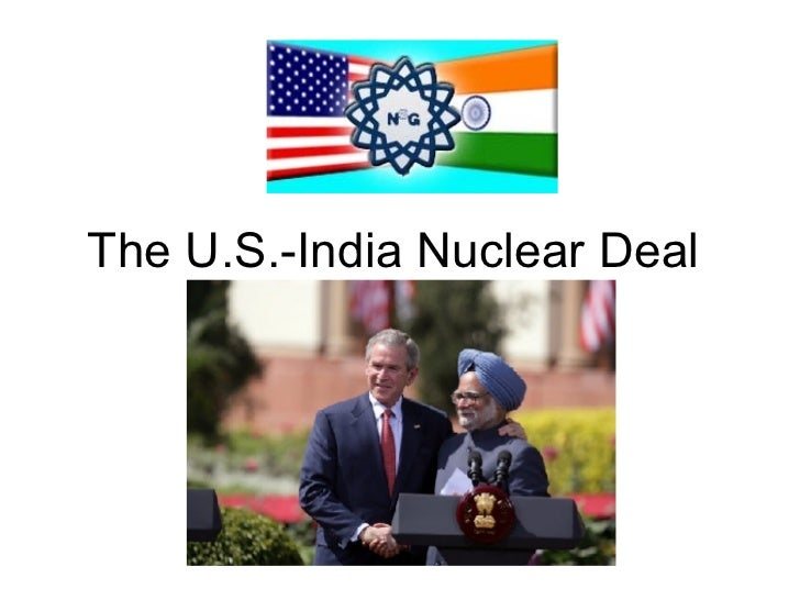 Indo-US nuclear deal helped fuel domestic power plants, gave India access to critical tech: Experts