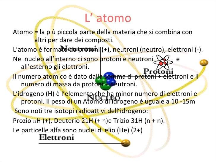 Isotopi usati per datazione radioattiva
