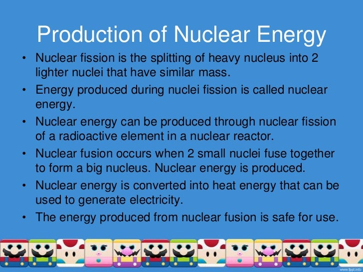 is it safe to use nuclear Of the nuclear industry, holding it to account on behalf of the public we use a  wide range of  for nuclear safety is to use the concept of 'defence in depth.