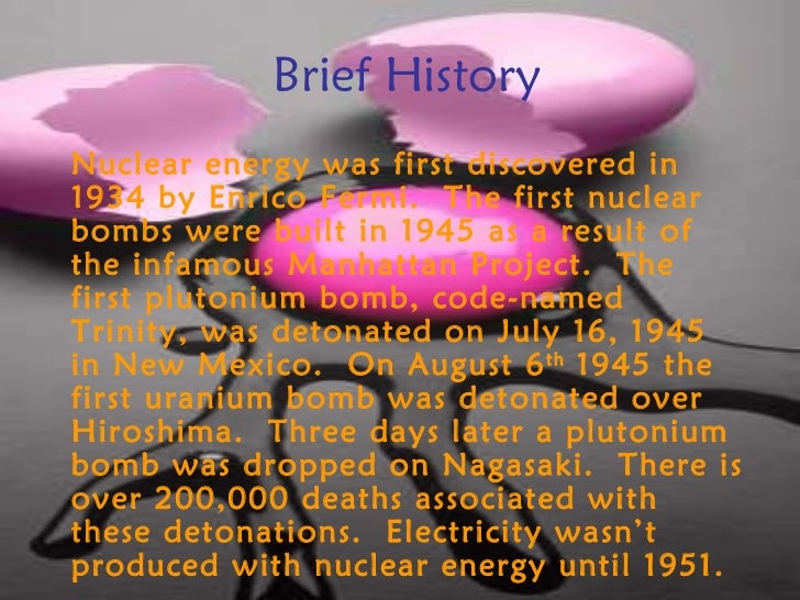manhattan project what were the social and cultural effects of the development of the nuclear bomb The social impact of the manhattan project • the social significance of the manhattan project can be broken up into four time period which highlight impact the manhattan project had.