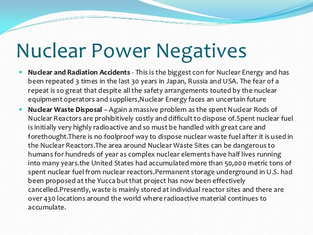 The controversy surrounding nuclear proliferation in the world today
