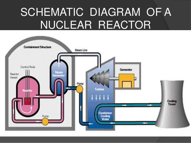 Nuclear energy 12 schematic diagram of a nuclear reactor ccuart Choice Image