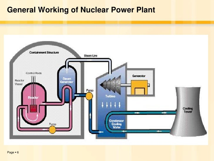 the main characteristics of nuclear power plants Nuclear power in the european union the ec acknowledged that electricity produced from nuclear power plants for its physical and economic characteristics.