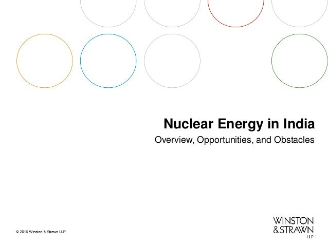 nuclear energy overview 2 overview of chapter 12 introduction to nuclear power – atoms and  radioactivity nuclear fission pros and cons of nuclear energy – cost of nuclear  power.