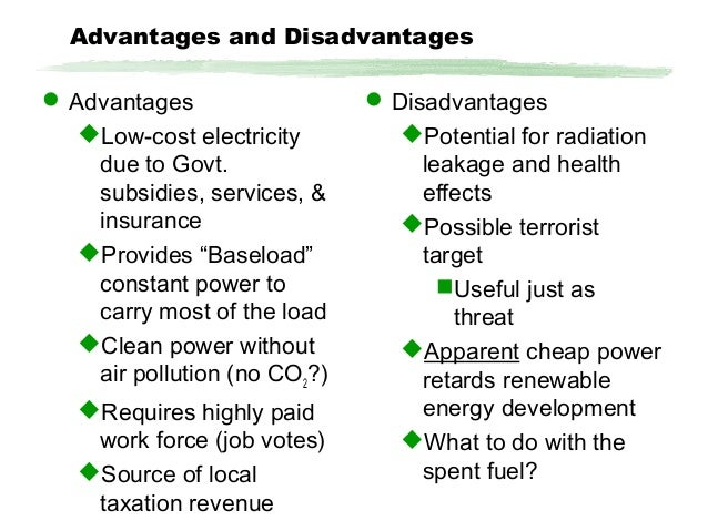 advantages and disadvantages of subsidies Increased government revenue appears as a clear advantage to the us placing import tariffs on foreign  advantages & disadvantages of tariffs in the us.
