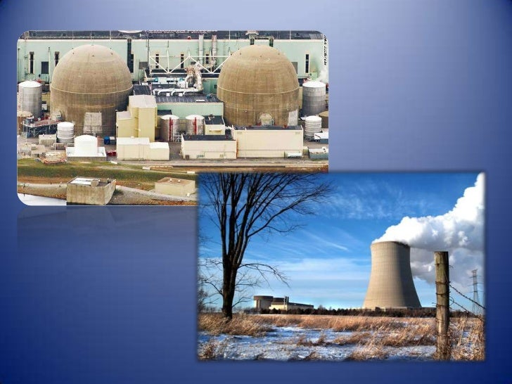 Nuclear Energy - Advantages And Disadvantages