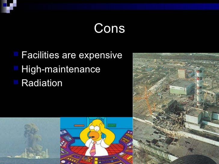 essay about nuclear energy pros and cons Nuclear energy refers to the energy that can be found in an atomic nucleus it can be released in an instant through radioactive decay sometimes it is also.