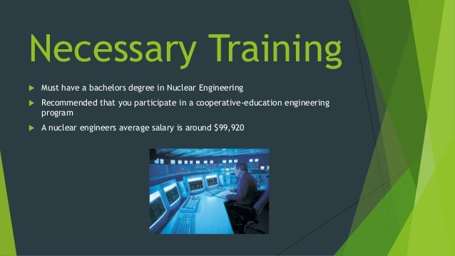 what is nuclear engineering