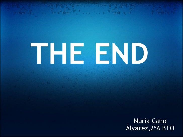 Nuclear envelope the end nuria cano lvarez2a bto toneelgroepblik Image collections
