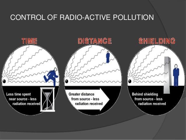 Nuclear hazards