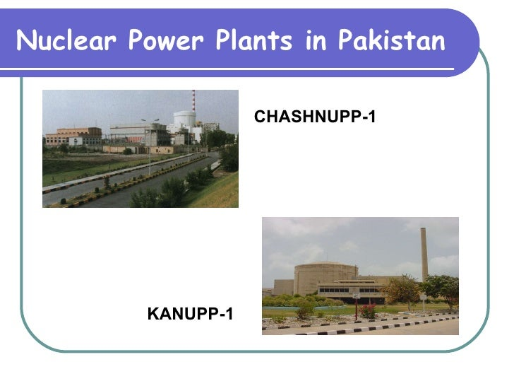 nuclear power plant essay Nuclear power plant nuclear power plants are thermal power stations with nuclear reactors which produce heat used for steam generation that drives the steam turbine.