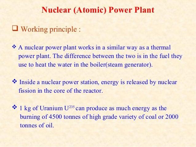 Nuclear Power Plant Pdf