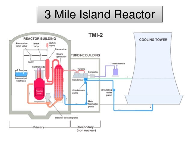 Nuclear Power Plant Disaster