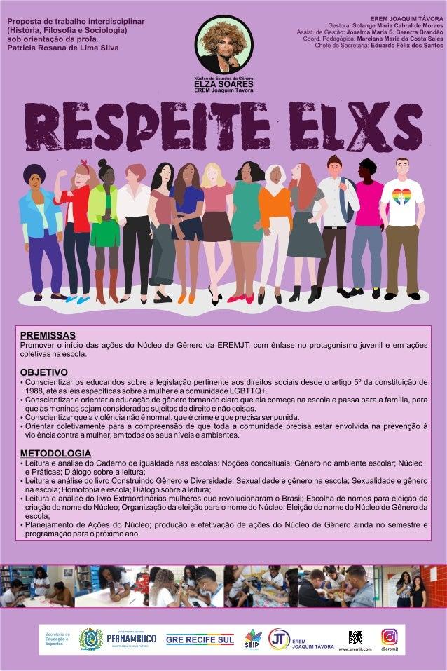 Respeite Elxs