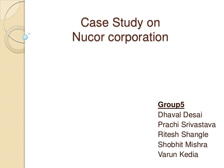 nucor at a crossroads case analysis Nucor at a crossroads case study solution, nucor at a crossroads case study analysis, subjects covered capital investments competition economic analysis expansion.