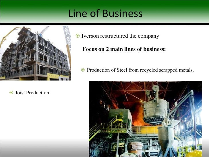 Steel industry news and business information website.
