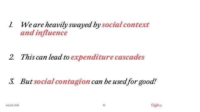 47 Behavioural science at scaleCandice Hogan