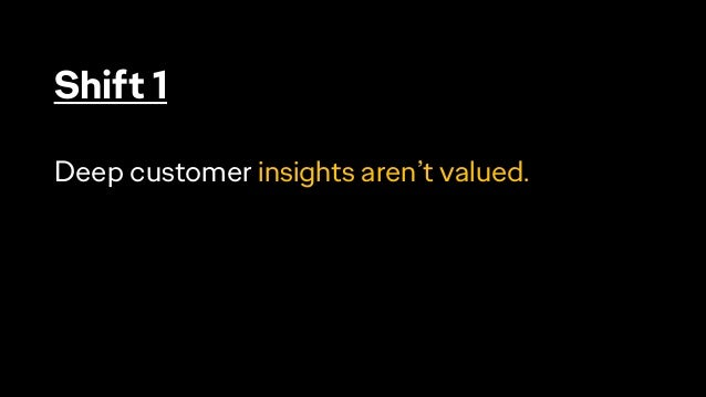 Ogilvy Learnings 1. Value the position we have as Ogilvy. 2. Go deeper to understand customers more: • Conduct Qual resear...