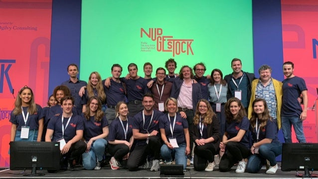 Nudgestock 2020 – Necessity is the Mother of Reinvention