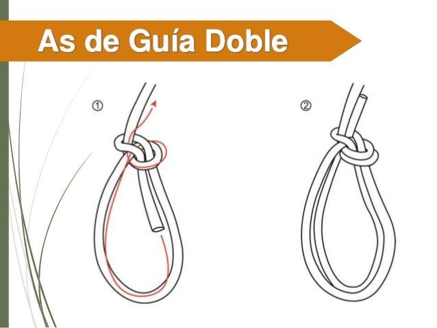 As de Guía Español