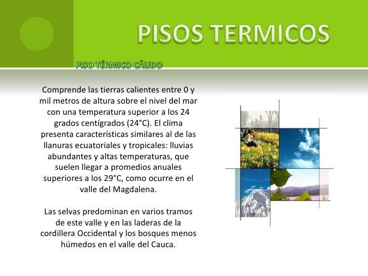 Nuestra colombia for Pisos en montornes del valles