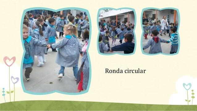 Ronda circular