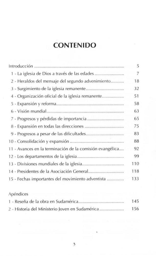 6 NUESTRA HERENCIA En las huellas de la Providencia Héctor J. Peverini {ACES: 1988) Dilo al mundo ¡En marcha! Portadores d...