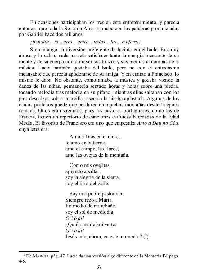 NUESTRA SEÑORA DE FÁTIMA – William Thomas Walsh