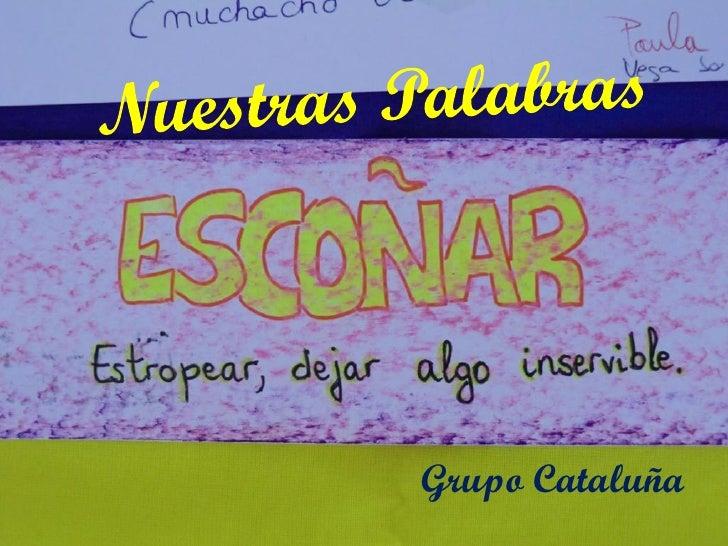 Grupo Cataluña