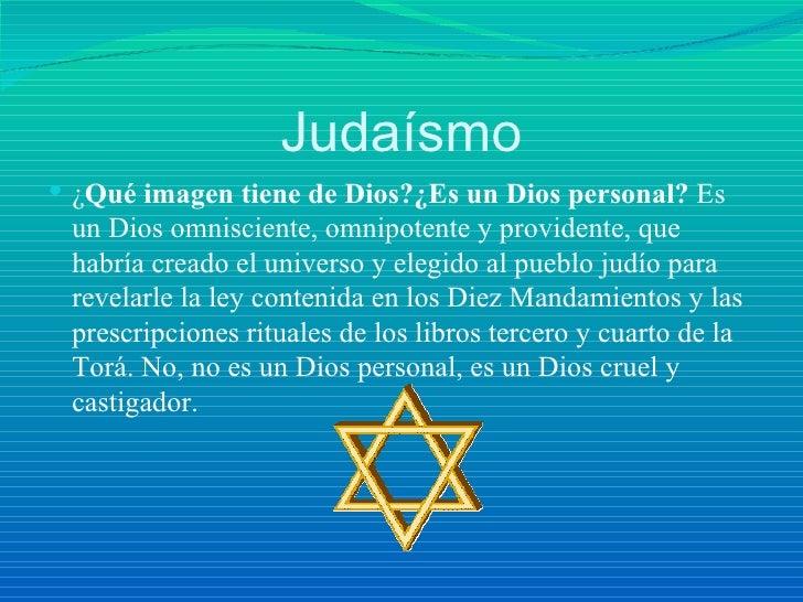 Nuestro Dios , Nuestra ReligióN Slide 2