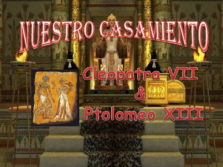  Ptolomeo XIV     Alejandro Magno Arsinoe IV       Octavio Augusto Pompeyo          Octavia Potino Aquilas Teodot...