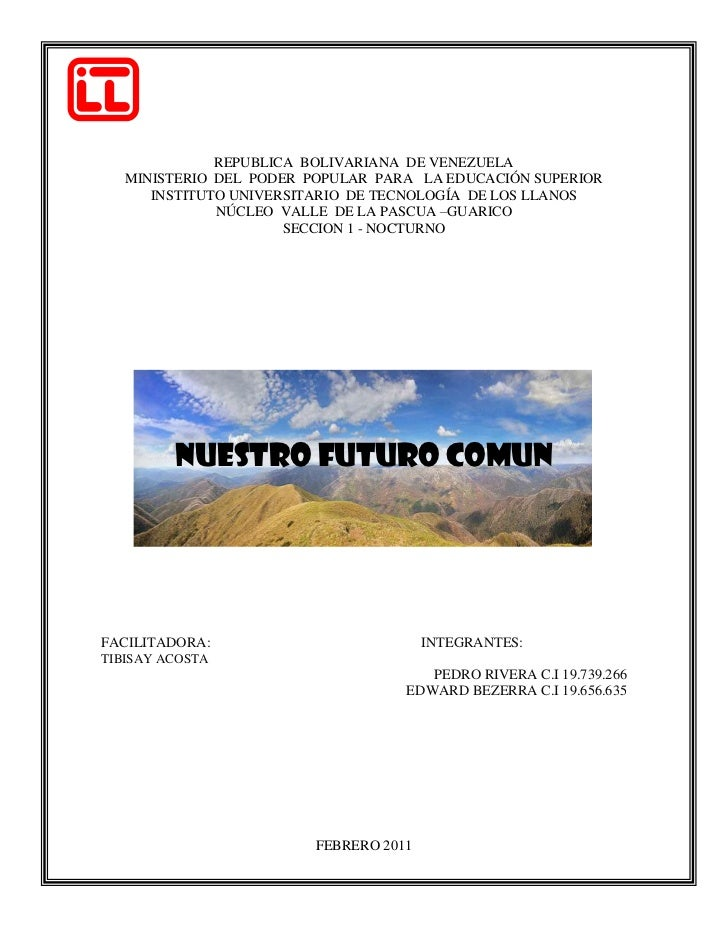 -605155-42100500-359074-285115<br />REPUBLICA  BOLIVARIANA  DE VENEZUELA <br />MINISTERIO  DEL  PODER  POPULAR  PARA   LA ...