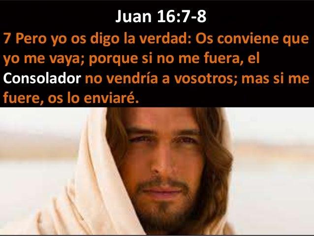 Resultado de imagen para Juan 16,8-11