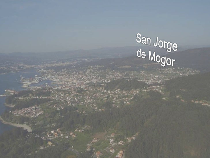 Parroquia de Mogor