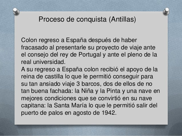 Conquista de México           La expedición de Hernán Cortes                                    La conquista de Mexico se ...