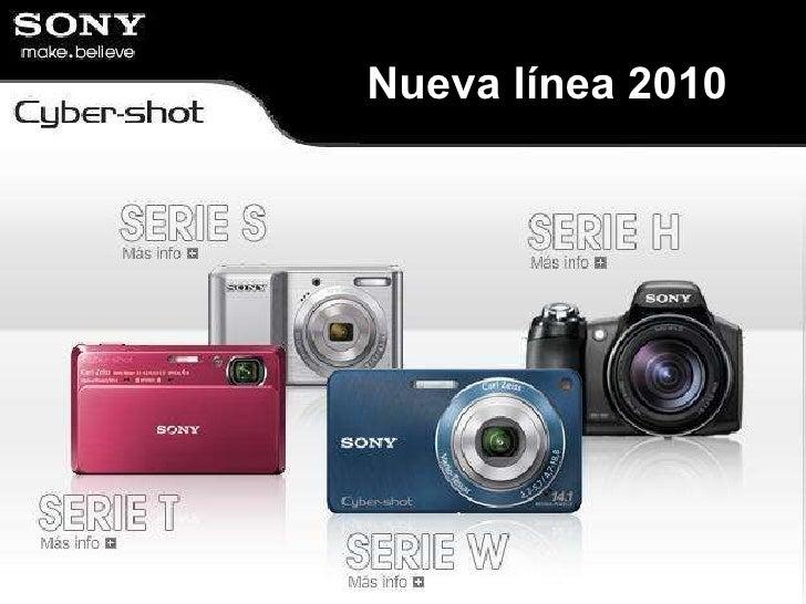 Nueva línea 2010