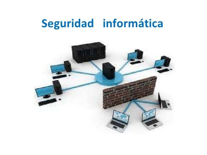 Seguridad  informática Por: Lucas Roldán postigo.