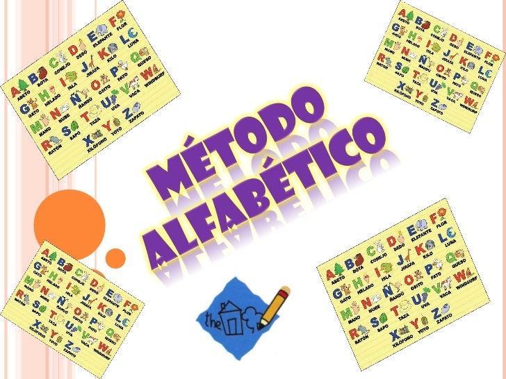 • Permite la ordenación alfabética               •Facilita organizar rasgos ortográficosVENTAJAS       de la palabra      ...